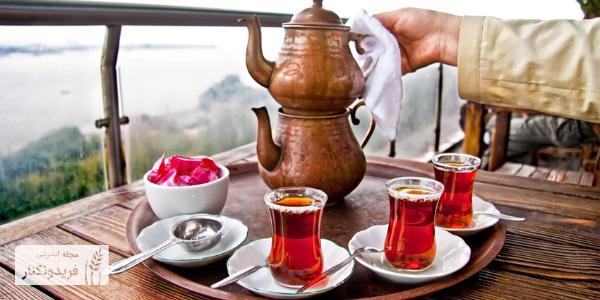 چای سیاه ایرانی - آموزش دم کردن چای ایرانی - چای ممتاز ایرانی - چای قلم ایرانی - خرید چای ایرانی