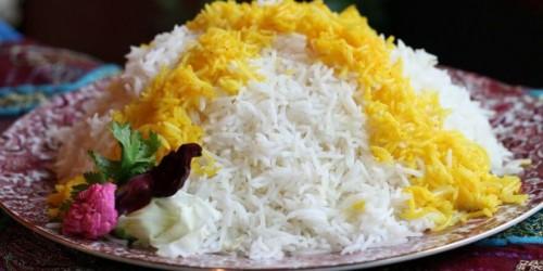 فوت و فن های پخت یک برنج عالی