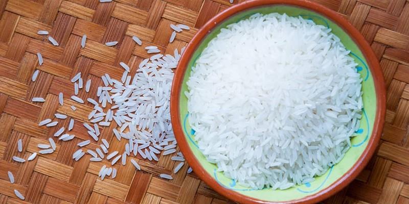 تاریخچه پرورش برنج به عنوان غذایی محبوب