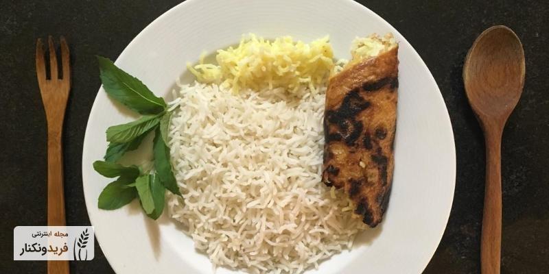 با برنج طارم هاشمی فریدونکنار بیشتر آشنا شویم