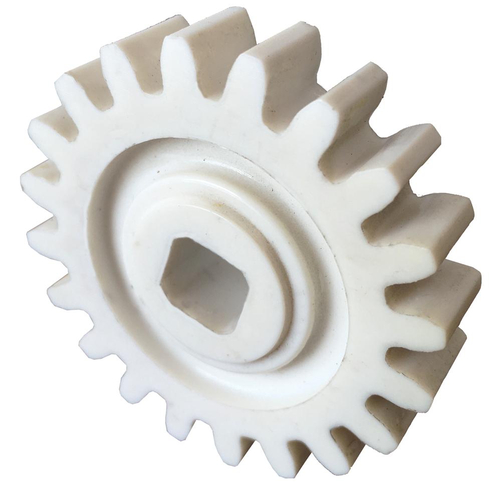 چرخ دنده پلاستیکی خشاب نشا دستگاه نشاکار ۴ ردیفه یانمار مدل AP400